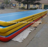Inflatable Gymnastics Mattress Drop Stitch Air Mattress