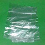 Cheapest PE Zipock Bag for Food Packing