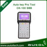 2016 Top-Rated New Arrival Ck-100 Ck100 OBD2 Car Key Programmer V45.02 SBB The Latest Generation Ck100 Key Programmer