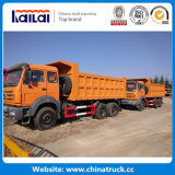 Beiben 6X4 Tipper Truck Dump Truck for Sale