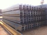 Q235/Q345 Hot Rolled Steel Structural Beam, Universal H Beam Steel