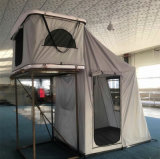 Family Camping Roof Top Tent with Mattress