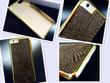 High-Grade Crocodile Leather Case for iPhone 6s
