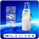 Ultrasonic Lipolysis Vacuum Slimming Beauty Equipment (US06)
