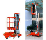 Single Mast Aerial Work Platform & Lift Table