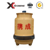 Round Type Cooling Tower with Water Chiller
