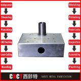 Professional Precision Custom Made Fabrication Metal