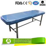 Stainless Steel Therapeutic Exam Bed (CE/FDA/ISO)