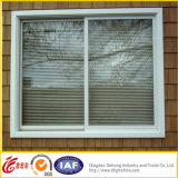 Aluminum Window/Aluminium Alloy Profile for Sliding Windows with Doubel Glazing