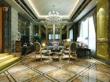 Luxury Golden Full Polished Porcelain Tile (JK8309C)