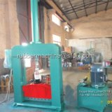 Rubber Bale Cutting Machine, Rubber Cutter, Rubber Bale Cutter