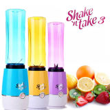 Shake N Take3, New Blender, Smoothie Juicer, Kitchenware