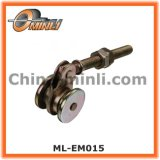 Double Punching Metal Double Roller (ML-EM015)