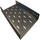 Hot DIP Galvanized Perforated Cable Tray with Best Quality