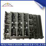 Precision Plastic Mould for Custom Plastic Injection Parts Auto Parts