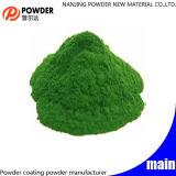 Low-Curing Temperature Powder Coating Colors Powder