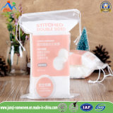 Disposable Cosmetic Cotton Pads with Facial