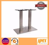 Rectangle S/S Table Base Stainless Steel Base