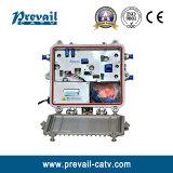 CATV Outdoor RF Bidirectional Amplifier