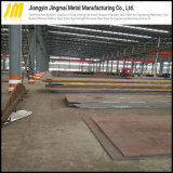 Specified Elevated Temperature Pressure Vessel Steel Plate