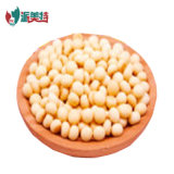 Natural Dry Pet Food Small Milk Ball Dog Snack