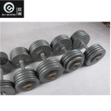 Gym Equipment Dumbbells Osf011 Free Weight Cast Iron Dumbbell