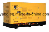 Ricardo 150kVA Silent Diesel Generator Set Powered by Diesel Engine with Soundproof Canopy