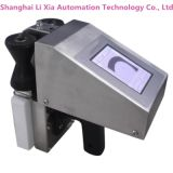 Hand Held Inkjet Printer for Carton and Pipe Printing