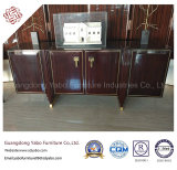 Modern Hotel Furniture with Hallway Wooden Console Table (YB-T-846)