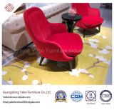 Simple Hotel Furniture with Dining Room Armchair for Sale (YB-C305)