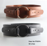 2017 Fashion PU Belt for Women (F7037H)
