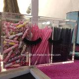 New Design Acrylic Eyelash Box Shenzhen Manufacturer
