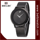 Belbi Simple Business Waterproof Steel Analog Quartz Men Gift Watch