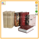 Professional Hardcover Book Printing Service Supplier