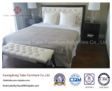 Delicate Hotel Bedroom Furniture Set Made of Wood (YB-G-6-1)