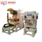 Straightener Feeder Machine Uses Germany and Japan Technology (MAC2-500)