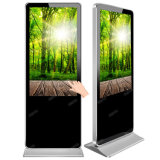 49 Inch Floor Stand Digital Signage Kiosk Media Player