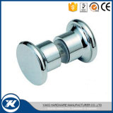 Yako Bathroom Hardware Commercial Hotel Shower Glass Door Knob