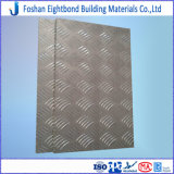 Skid Resistance Finish Aluminum Sandwich Sheet for Floors
