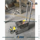 Sanitray Stainless Steel Movable Emulsifier Pump
