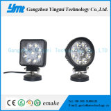 27W CREE LED Work Light Auto Parts LED Driving Lamps
