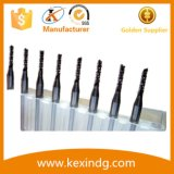 Tungsten Carbide PCB Router Bits Apply to Aluminum