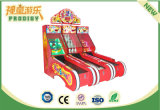 Coin Operated Kids Favorite Sports Bowling Machine for Sale