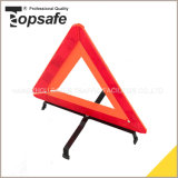 520g Car Packing Warning Triangle