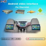 Android WiFi GPS Navigation for Infiniti Q50/Q50L/Q60