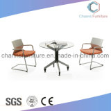 New Design Round Desk Office Furniture Meeting Table