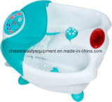 Double-Walled Housing Foot SPA Massager