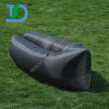 Fast Inflatable Lounger Air Sofa for Travel