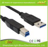 1.5m USB 3.0 Printer Cable