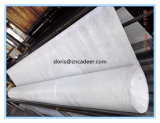New! ! PP Staple Fiber Needle Punched Geotextile Non Woven